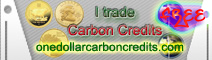I trade free Carbon Offset Credit - Just to show Support of a Good Project - You can too Click Here